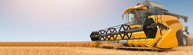 Žemės ūkio technika, padargai